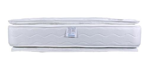 colchón paraíso singapore 200*200 doble cara