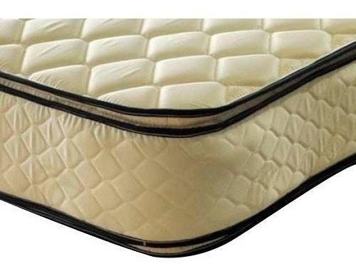 colchon piero bahia jac queen size 160x190 pillow selectogar