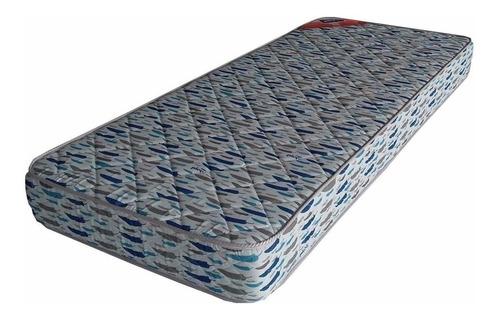 colchón piero body pro 190x80x18 matelaseado super ofera !!
