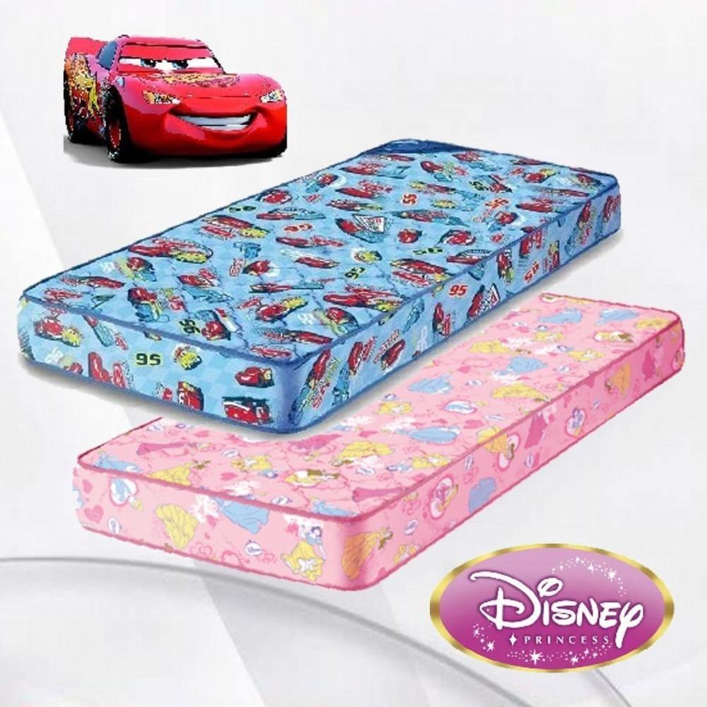 Colchon Piero Disney Espuma 1 Plaza 80x190 La Plata   $ 3.589,00