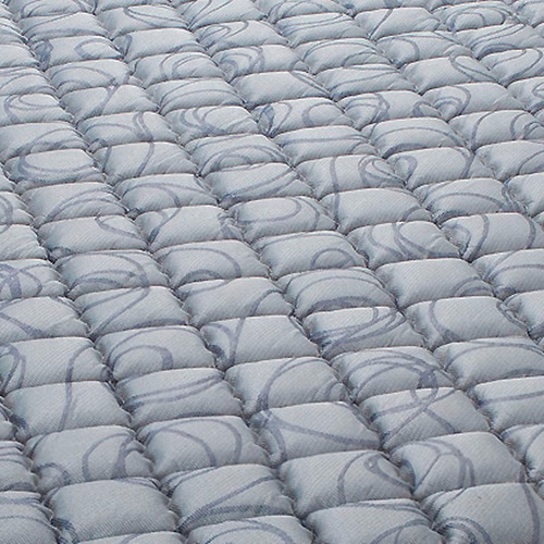 colchón piero fleur 190 x 100 espuma alta dens 25 kg/m3