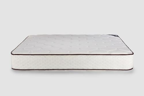 colchón piero gravita 190x150 resortes pocket individuales