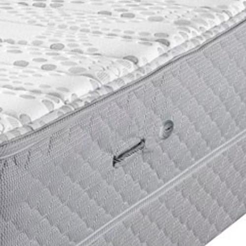 colchón piero montreaux 200 x 200 king resorte individuales