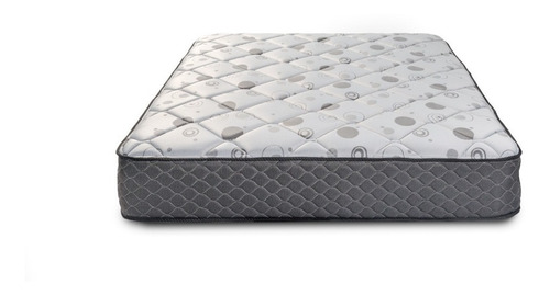 colchón piero namaste 190 x 80 espuma alta dens 30 kg/m3