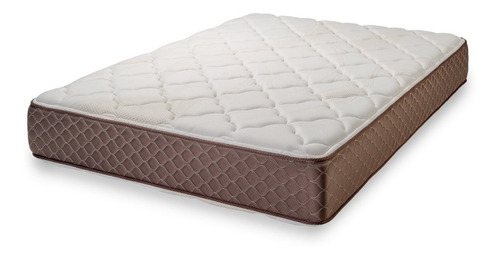 colchón piero nirvana 190 x 80 espuma alta dens 35 kg/m3