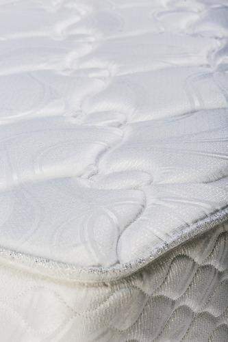colchón piero nirvana 190x80 1 plaza espuma alta densidad