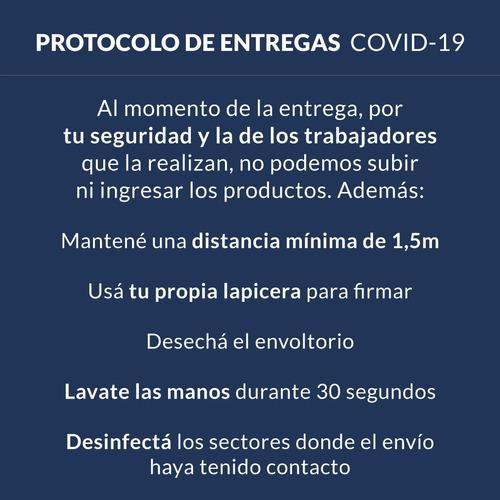 colchón piero nuevo regno 2 plazas 190x140x27 resortes