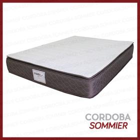 Colchón Premium Relax Pocket 140 X 190 Cm. Plenty