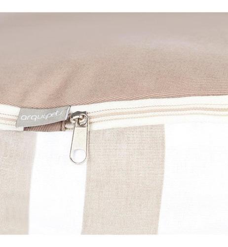 colchón rectangular antiolor grande (75x100)cm