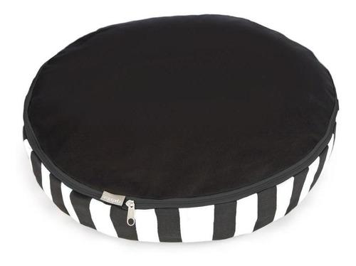colchón redondo antiolor mediano (90cm)