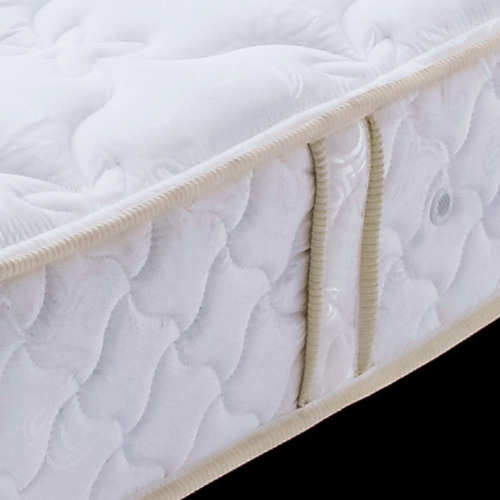 colchón resortado adonis 1.00 x 1.90
