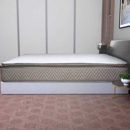 colchón restonic individual