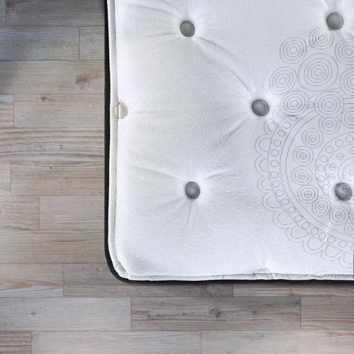 colchón sealy individual