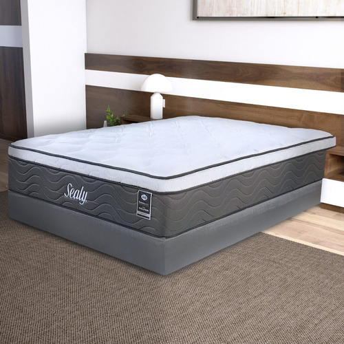colchon sealy queen size
