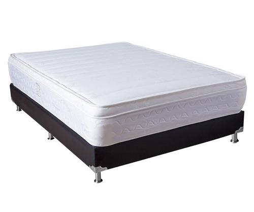 colchón semi doble (semi