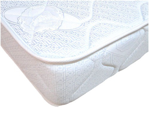 colchon semidoble + base cama + envio bogota + 2 almohadas