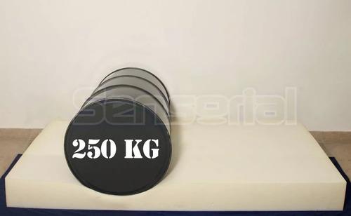 colchon sensorial fit memory  150x190x23 50 kg densidad