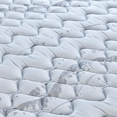 colchon simmons backcare 2 plazas 190 x 140 mar del plata