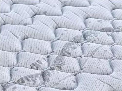 colchon simmons backcare siesta 2 plazas 140x190x27
