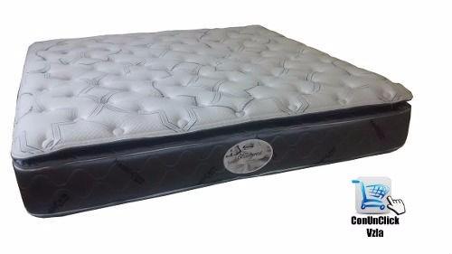 colchon simmons beautyrest platinum 140x190