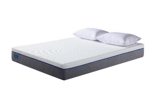 colchon sleep box alta densidad 160x200 con memory foam