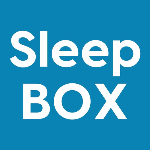 colchón sleep box blue line spring 1 pocket 180x200