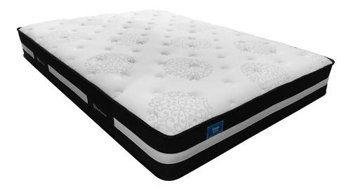 colchón sleep box blue line spring 1 pocket 80x190