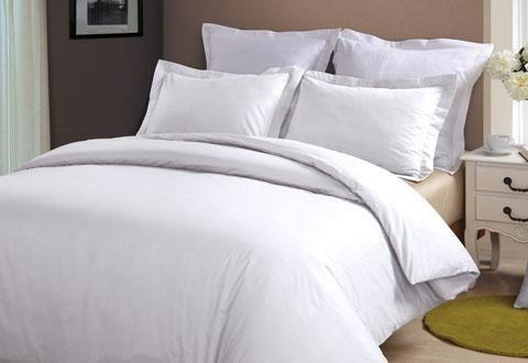 colchon somier +sabanas acolchado respaldo almohadas