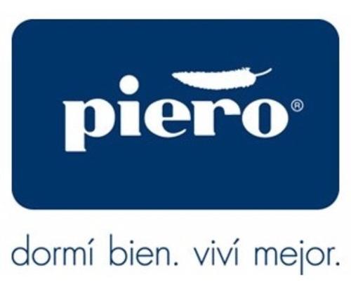 colchón + sommier high class piero- zonas c/entrega gratuita