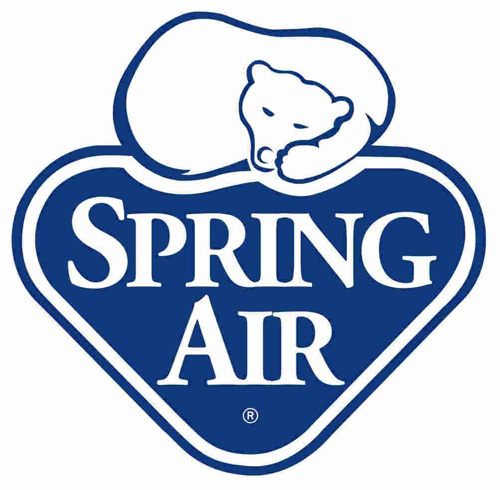 Colchon spring air 5 a os garantia nuevo precio individual 2 en mercado libre - Precios de somieres y colchones ...