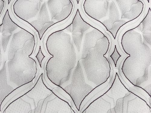 colchón spring air muy firme ellington matrimonial
