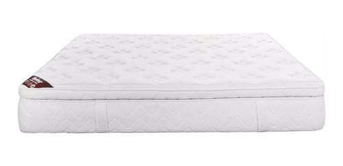 colchon spring comfort 1 box semidoble 120x190