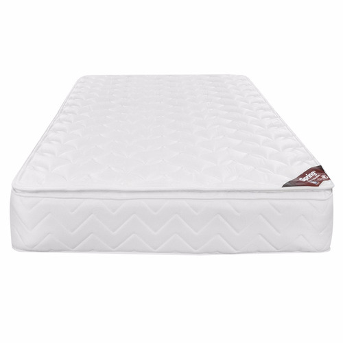colchon spring pillow top sencillo 100x190