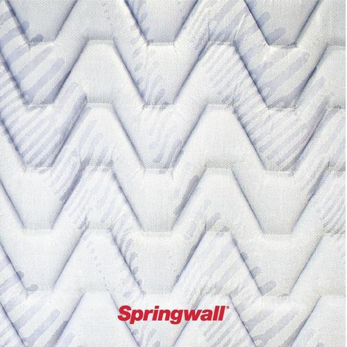 colchon springwall one - 2 plazas 140x190