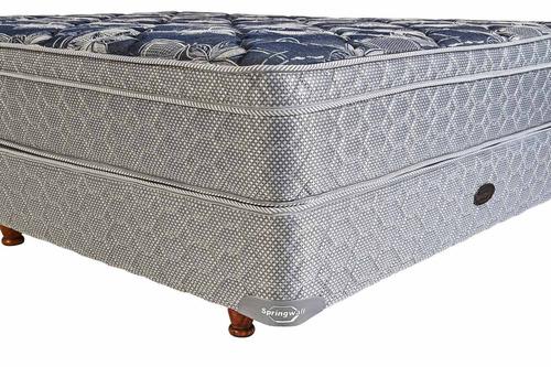 colchón springwall sommier