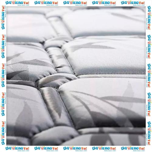 colchon suavestar antiacaros centuria pro 35kg/m3 190x140x25