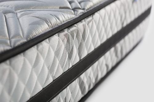 colchón suavestar centuria 160x200 queen size alta densidad