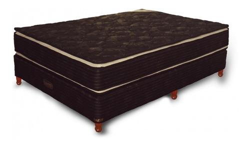colchon taurus resortes equis 190x140