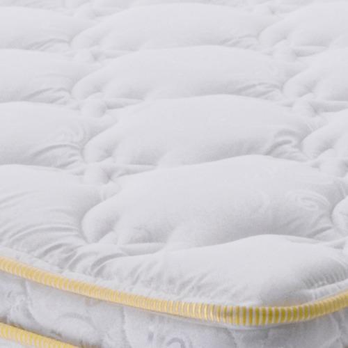 colchón titan gold maxi pillow 1.20 x 1.90