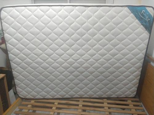 colchón usado 2 plazas medidas 1,90x1,40