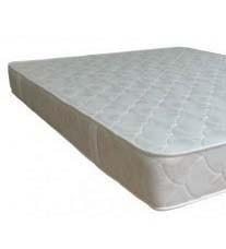 colchón y basecama semidoble, alta densidad, garantizado!!