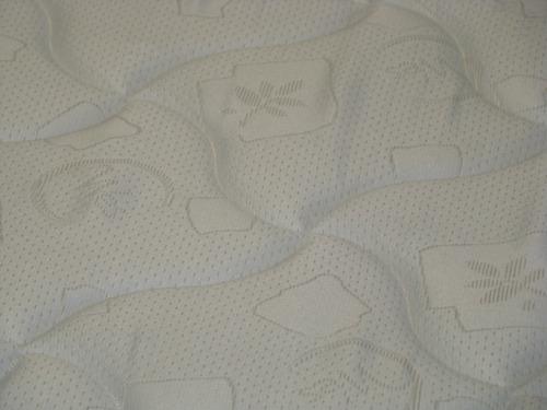 colchon y somier 1.8 x 2 king side, luxury top, zeus, wes