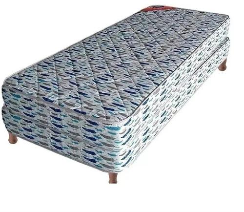 colchon y somier piero body pro 80x190 1 plaza espuma