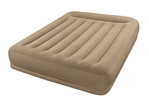 colchones de aire,intex resto de la almohadilla mediana ..
