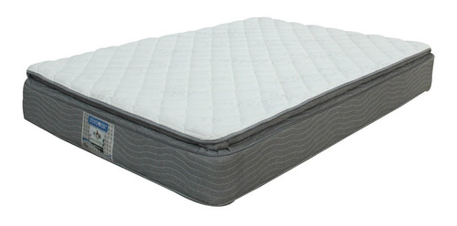 colchones individual restonic ortopédico+2 almohadas gratis