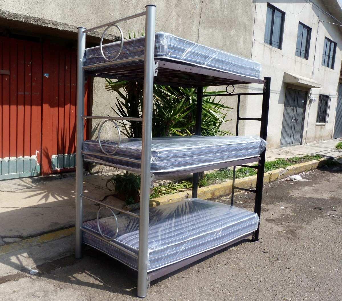 Colchones literas y camas directamente precio de fabrica - Colchones marmota precios ...
