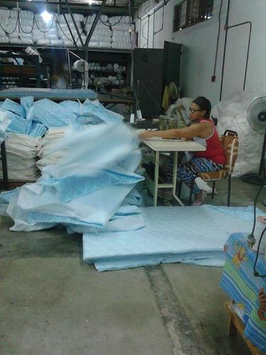 colchones nuevos, ventas  somos fábrica