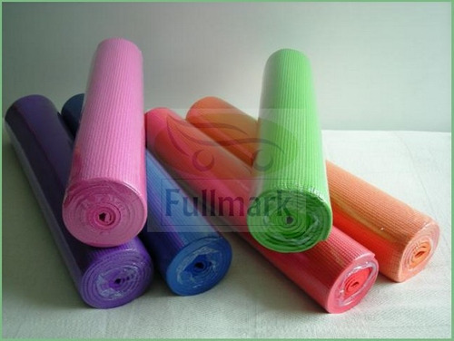 colchoneta alfombra para yoga pilates goma eva
