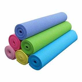 aa1dbc4c09a Mat Colchoneta Alfombra Para Yoga Pilates - Aerobics y Fitness en Mercado  Libre Uruguay