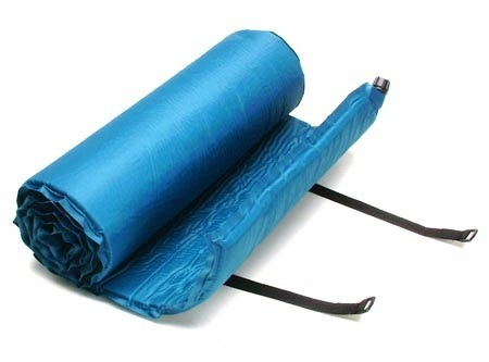 colchoneta autoinflable doite gamma 1,9kgs 185x55x8cm comod